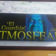 Juegos de mesa: EL GUARDIAN. ATMOSFEAR. JUEGO DE MESA.. Lote 189340042
