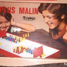 Juegos de mesa: LE PLUS MALIN-CAPIEPA REF.809. Lote 189432511