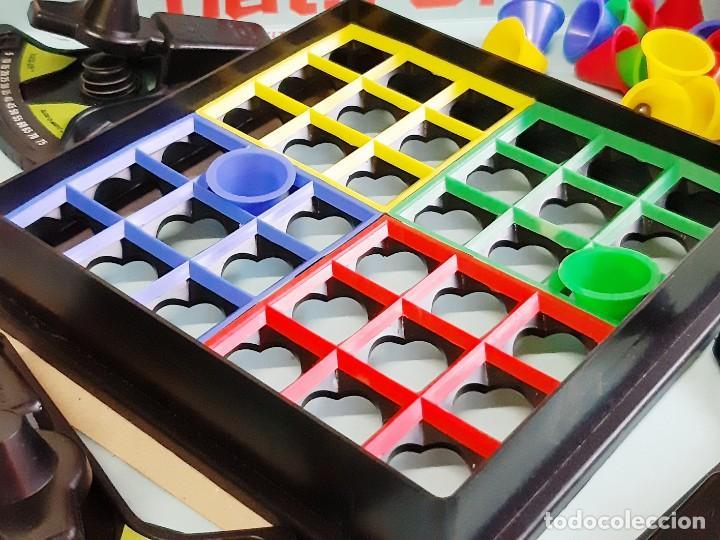 Juegos de mesa: Hats Off-el emocionante juego de habilidad para toda la familia 1968-incompletO - Foto 5 - 190083085