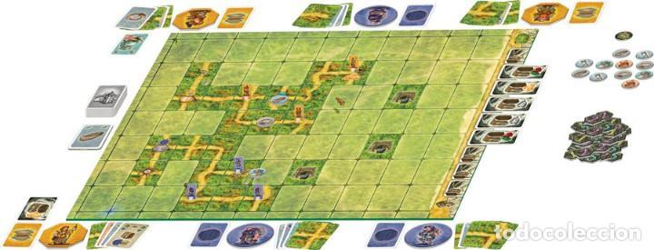 Juegos de mesa: SABOTEUR: LAS MINAS PERDIDAS - JUEGO DE MESA - Foto 2 - 181981083