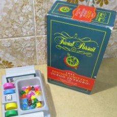 Juegos de mesa: JUEGO MESA TRIVIAL PURSUIT, EDICIÓN LIMITADA 1995. Lote 191332856