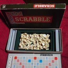 Juegos de mesa: JUEGO DE MESA SCRABBLE DEL AÑO 1979. Lote 191346663