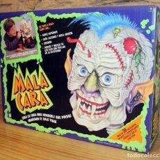 Juegos de mesa: MALA CARA, DE HASBRO - NUEVO A ESTRENAR - AÑO 1992 - COMPLETO E IMPECABLE. Lote 191362318