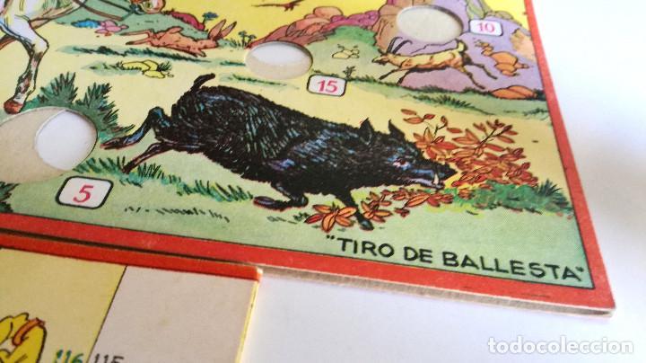 Juegos de mesa: Excelente Lote 23 juegos cartones antiguos Juegos Reunidos Geyper dibujante Kapa - Foto 16 - 192133451