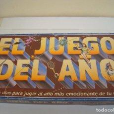 Giochi da tavolo: EL JUEGO DEL AÑO. Lote 193211321
