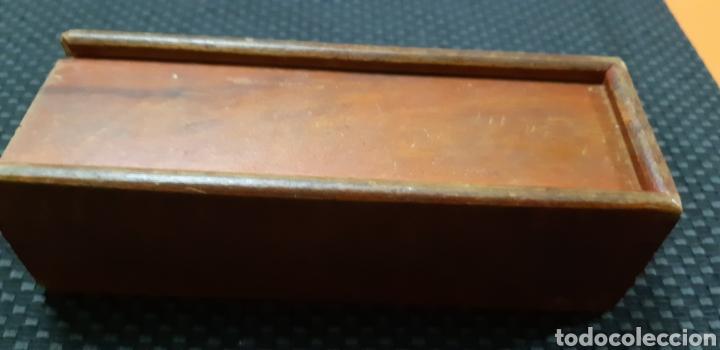 Juegos de mesa: Domino en miniatura sxix - Foto 10 - 193361225
