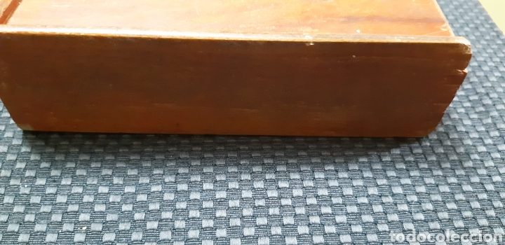 Juegos de mesa: Domino en miniatura sxix - Foto 13 - 193361225