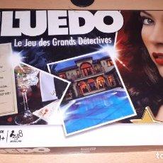 Jeux de table: CLUEDO 2008-HASBRO-LE JEU DES GRANS DETECTIVES. Lote 193438612