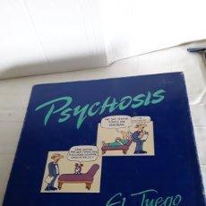 Juegos de mesa: PSYCHOSIS EL MEJOR JUEGO DE MESA DE LOGICA. Lote 193796601
