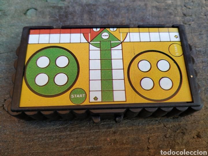 Juegos de mesa: Antiguo juego de mesa parchís yogures yoplait - Foto 2 - 193910313