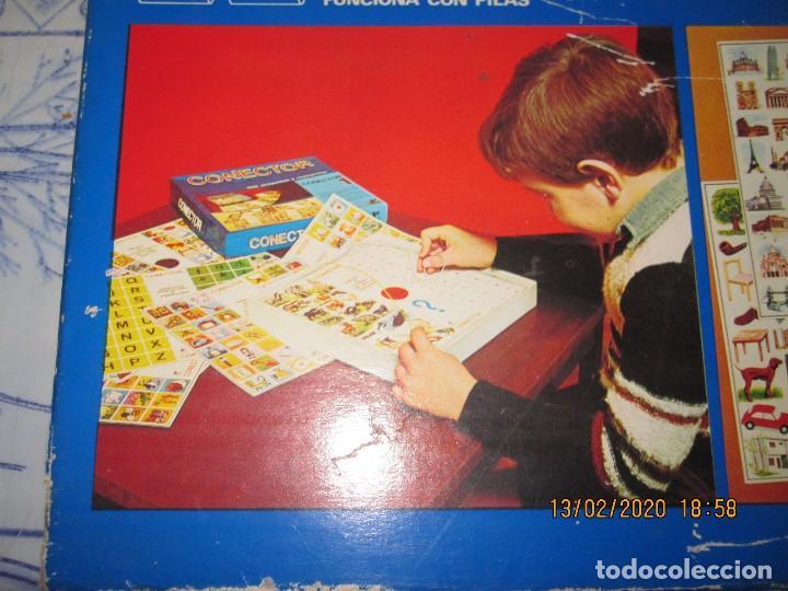 Juegos de mesa: CONECTOR 3 DE BORRAS, JUEGO DE MESA 648 PREGUNTAS Y RESPUESTAS - Foto 3 - 193943122