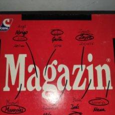 Juegos de mesa: JUEGO DE MESA MAGAZIN. Lote 194207050
