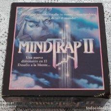 Juegos de mesa: JUEGO DE MESA MINDTRAP II . Lote 194217868