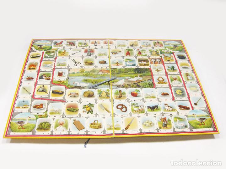 Juegos de mesa: El Juego de la Oca. - Foto 2 - 194224785