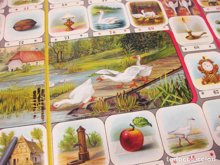 Juegos de mesa: El Juego de la Oca. - Foto 3 - 194224785
