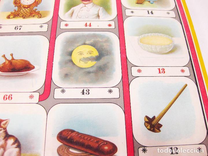 Juegos de mesa: El Juego de la Oca. - Foto 5 - 194224785