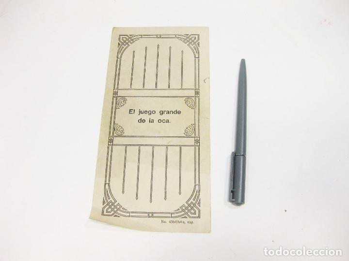 Juegos de mesa: El Juego de la Oca. - Foto 12 - 194224785