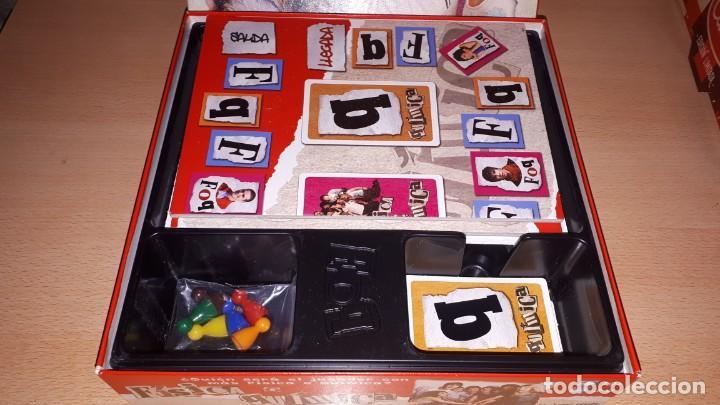 Juegos de mesa: FISICA Y QUIMICA- BORRAS 2009 - Foto 7 - 194237163