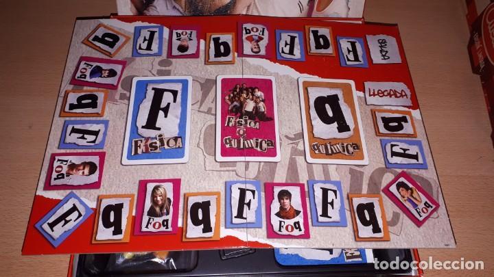 Juegos de mesa: FISICA Y QUIMICA- BORRAS 2009 - Foto 11 - 194237163