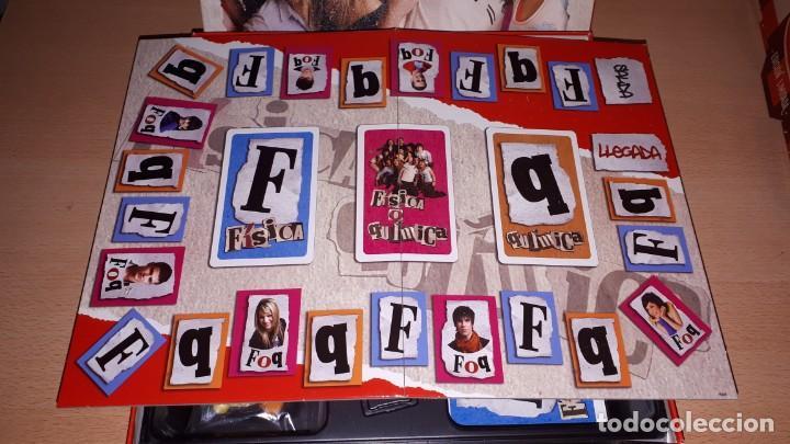 Juegos de mesa: FISICA Y QUIMICA- BORRAS 2009 - Foto 12 - 194237163