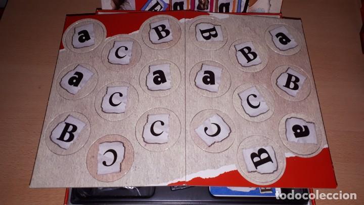 Juegos de mesa: FISICA Y QUIMICA- BORRAS 2009 - Foto 13 - 194237163
