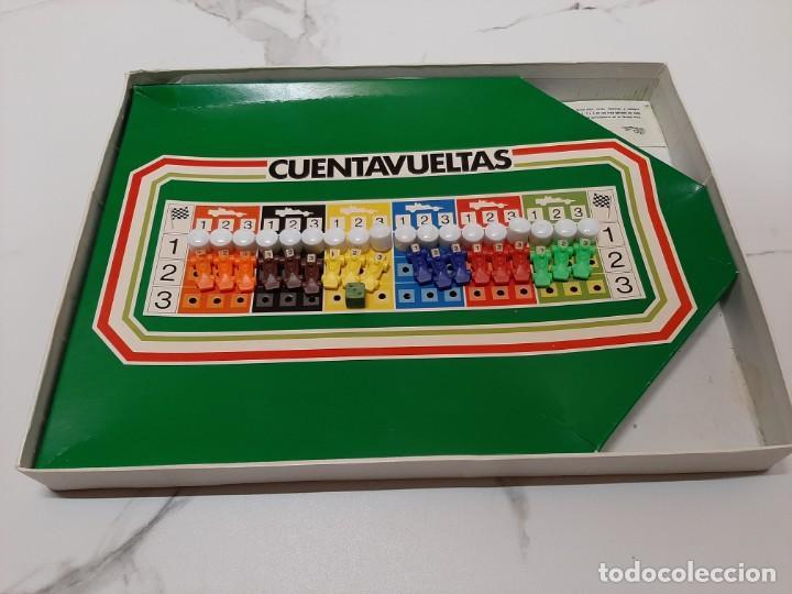 Juegos de mesa: El Grand Prix juegos educa - Foto 2 - 194237550