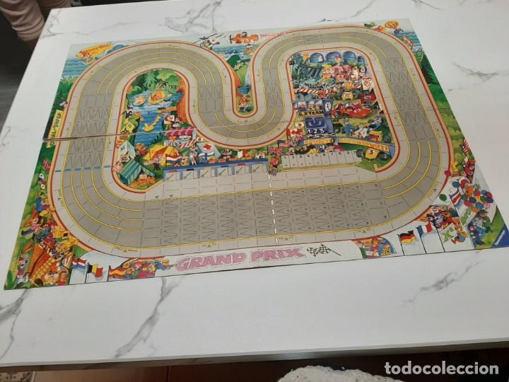 Juegos de mesa: El Grand Prix juegos educa - Foto 4 - 194237550
