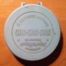 Juegos de mesa: EL SALTEADOR SOLITARIO CHA-CHA-CHA - ANGUPLAS - AÑOS 60 - JUEGO DE MESA. Lote 194238488