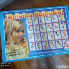 Juegos de mesa: ¡ADIVINA QUIÉN ES!. Lote 194256682