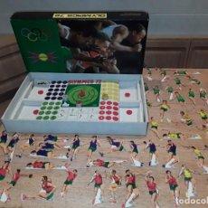 Juegos de mesa: OLYMPICS 72, JUEGO ELECTRICO , COMPLETO, FUNCIONANDO.. Lote 194261822