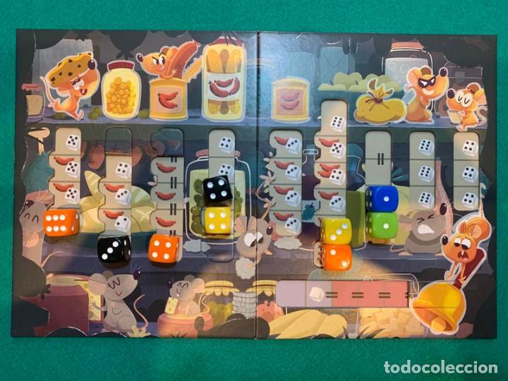 Juegos de mesa: RATZZIA - JUEGO DE MESA - NUEVO - Foto 2 - 194322022