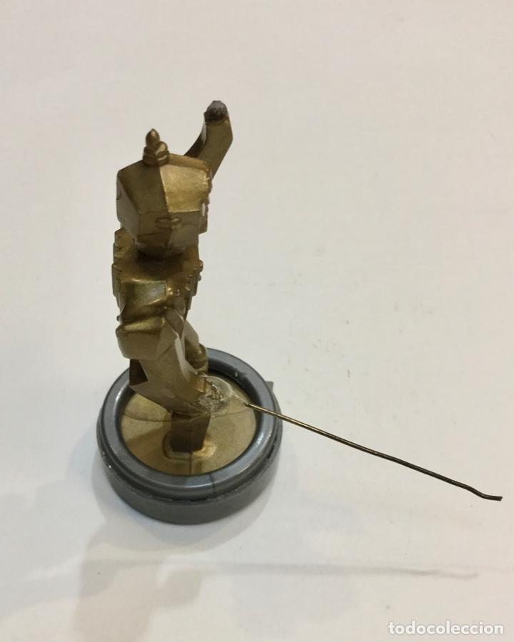 ROBOT DEL JUEGO EL MARAVILLOSO MAGO ELECTRONICO. AÑOS 60 (Juguetes - Juegos - Juegos de Mesa)