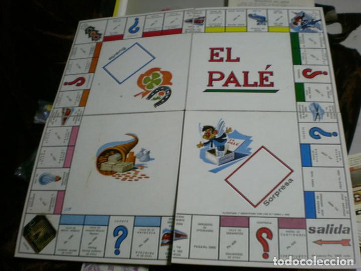 Juegos de mesa: ANGIUO JUEGO DE MESA EL PALÉ - Foto 2 - 194353551