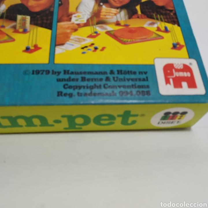 Juegos de mesa: SUPER PIM PAM PET juego de DISET, S.A. - JUMBO año 1979 - Precintado - Foto 3 - 194485142