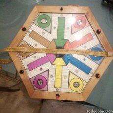 Juegos de mesa: PARCHÍS 6 JUGADORES.. Lote 194519613
