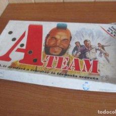 Juegos de mesa: JUEGO DE MESA DE EL EQUIPO A (PARKER). Lote 194524142