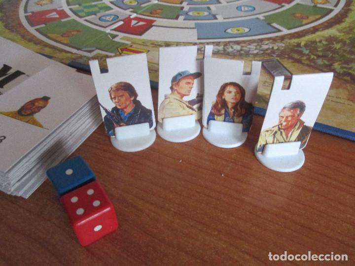 Juegos de mesa: JUEGO DE MESA DE EL EQUIPO A (PARKER) - Foto 4 - 194524142
