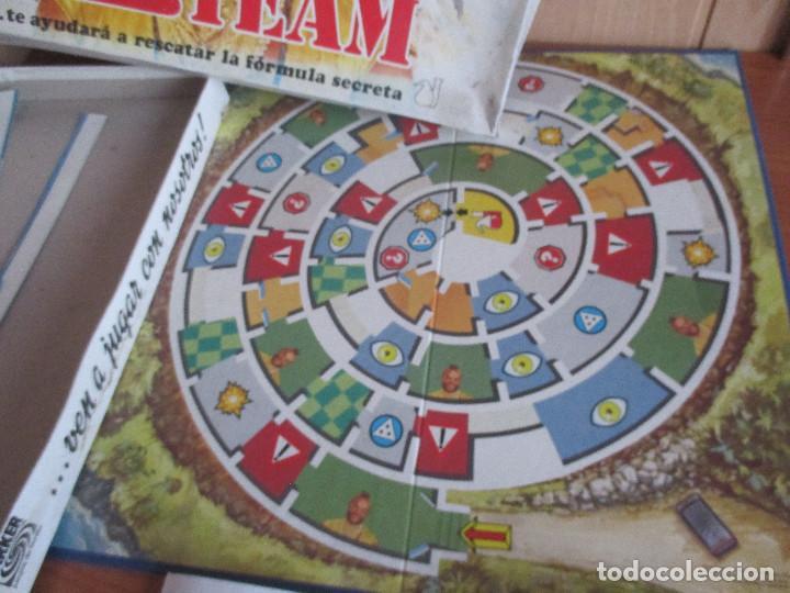 Juegos de mesa: JUEGO DE MESA DE EL EQUIPO A (PARKER) - Foto 5 - 194524142