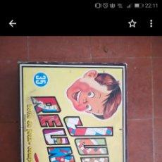 Juegos de mesa: JUEGOS REUNIDOS. Lote 194532793