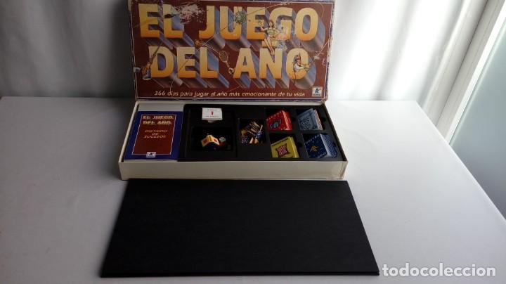 Juegos de mesa: El juego del año Borras. No esta completo. - Foto 2 - 194566895