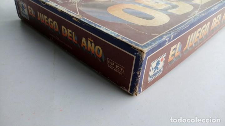 Juegos de mesa: El juego del año Borras. No esta completo. - Foto 10 - 194566895