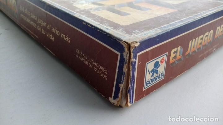 Juegos de mesa: El juego del año Borras. No esta completo. - Foto 11 - 194566895