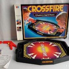 Juegos de mesa: CROSSFIRE MB.. Lote 194569436