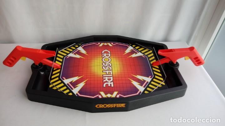 Juegos de mesa: Crossfire MB. - Foto 4 - 194569436