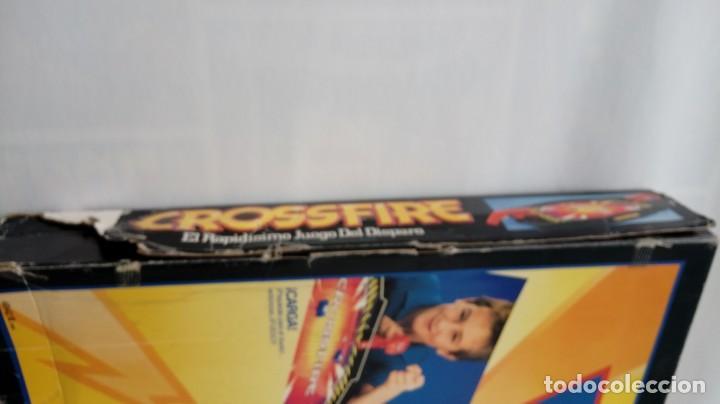 Juegos de mesa: Crossfire MB. - Foto 5 - 194569436