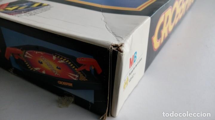 Juegos de mesa: Crossfire MB. - Foto 10 - 194569436
