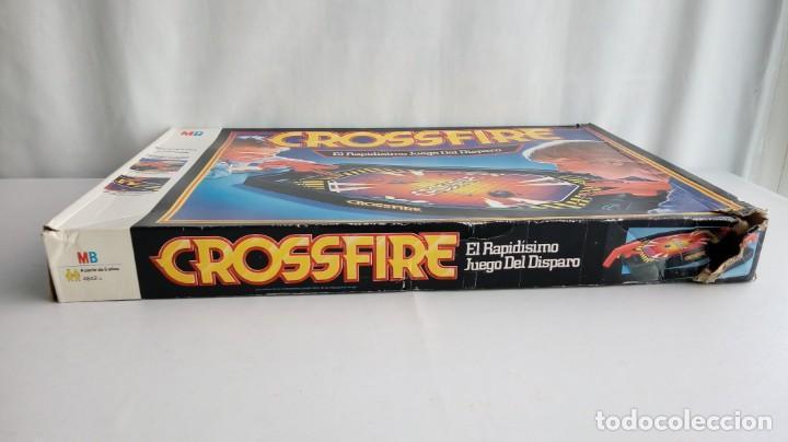 Juegos de mesa: Crossfire MB. - Foto 12 - 194569436