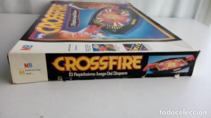 Juegos de mesa: Crossfire MB. - Foto 13 - 194569436
