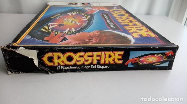 Juegos de mesa: Crossfire MB. - Foto 14 - 194569436