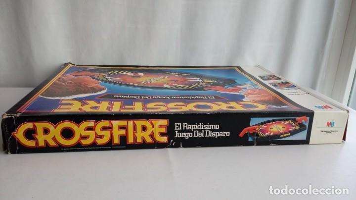 Juegos de mesa: Crossfire MB. - Foto 15 - 194569436